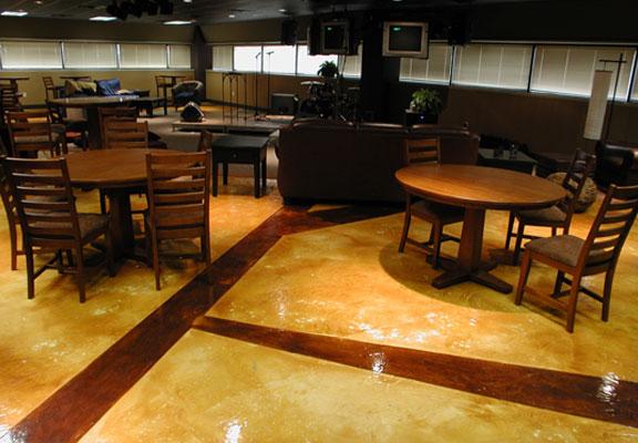 commercial kitchen flooring epoxy