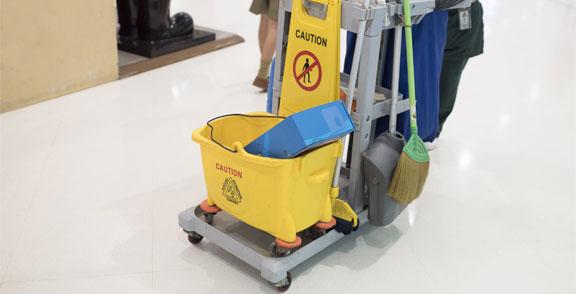 epoxy floor coatings industrial