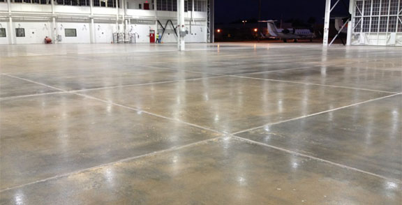 stamped concrete sealing companies