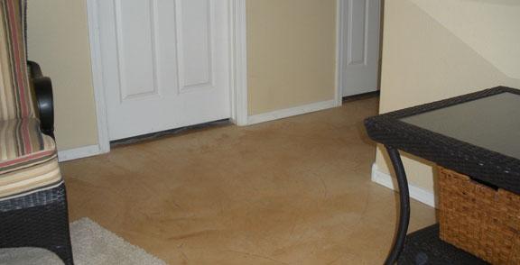 interior-concrete-stain